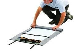 Replacement Top - Window Storage Bag - Bestop - Bestop 42810-09 HOSS Window Storage Duffle