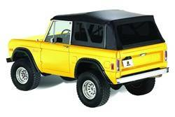 Bestop 51533-01 Supertop Classic Soft Top