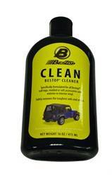 Cleaner/Protectant - Cleaner/Protectant - Bestop - Bestop 11201-00 Bestop Cleaner