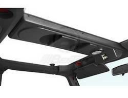 Overhead Console - Overhead Console - Bestop - Bestop 81680-01 TrailMax Overhead Console