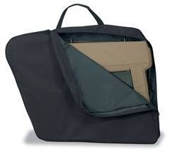 Door Hardware - Door/Window Storage Bag - Bestop - Bestop 51660-01 Storage Jackets Door Jacket