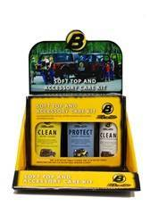 Cleaner/Protectant - Cleaner/Protectant - Bestop - Bestop 11204-00 Bestop Protectant