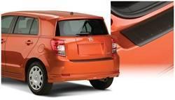 Bumper Accessories - Bumper Protection Pad - Bushwacker - Bushwacker 114002 OE Style Bumper Protection