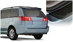 Bumper Accessories - Bumper Protection Pad - Bushwacker - Bushwacker 34004 OE Style Bumper Protection