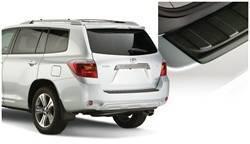 Bumper Accessories - Bumper Protection Pad - Bushwacker - Bushwacker 34003 OE Style Bumper Protection