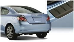 Bumper Accessories - Bumper Protection Pad - Bushwacker - Bushwacker 114003 OE Style Bumper Protection