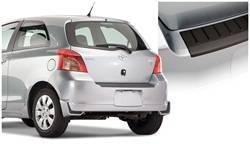 Bumper Accessories - Bumper Protection Pad - Bushwacker - Bushwacker 34002 OE Style Bumper Protection