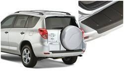 Bumper Accessories - Bumper Protection Pad - Bushwacker - Bushwacker 34001 OE Style Bumper Protection