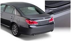 Bumper Accessories - Bumper Protection Pad - Bushwacker - Bushwacker 34016 OE Style Bumper Protection
