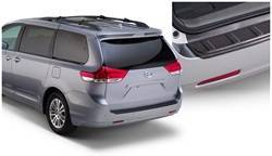 Bumper Accessories - Bumper Protection Pad - Bushwacker - Bushwacker 34015 OE Style Bumper Protection