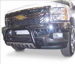 Go Rhino 5507PS Rhino! Charger Grille Guard