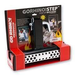 Trailer Hitch Accessories - Trailer Hitch Step - Go Rhino - Go Rhino 325B Go Rhino Step