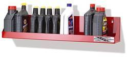 Shop Equipment - Garage/Shop Organizer - Go Rhino - Go Rhino 2014R Garage/Shop Organizer Oil Bottle Holder