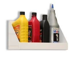 Shop Equipment - Garage/Shop Organizer - Go Rhino - Go Rhino 2010W Garage/Shop Organizer Oil Bottle Holder