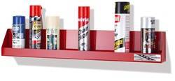 Shop Equipment - Garage/Shop Organizer - Go Rhino - Go Rhino 2006R Garage/Shop Organizer Aerosol Can Rack
