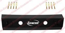 Bumper - Bumper- Front - Rancho - Rancho RS6220B Front Bumper