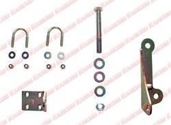 Suspension/Steering/Brakes - Steering Components - Rancho - Rancho RS5545 Steering Stabilizer Bracket