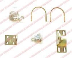 Suspension/Steering/Brakes - Steering Components - Rancho - Rancho RS5509 Steering Stabilizer Bracket