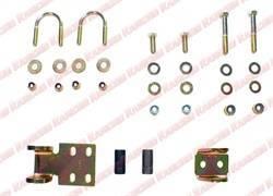 Suspension/Steering/Brakes - Steering Components - Rancho - Rancho RS5526 Steering Stabilizer Bracket