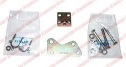 Suspension/Steering/Brakes - Steering Components - Rancho - Rancho RS5592 Steering Stabilizer Bracket