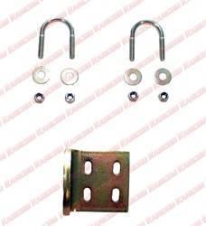Suspension/Steering/Brakes - Steering Components - Rancho - Rancho RS5566 Steering Stabilizer Bracket