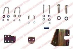 Suspension/Steering/Brakes - Steering Components - Rancho - Rancho RS5567 Steering Stabilizer Bracket