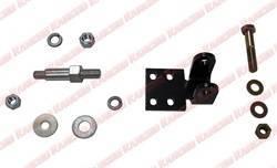 Suspension/Steering/Brakes - Steering Components - Rancho - Rancho RS5510 Steering Stabilizer Bracket