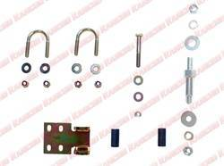 Suspension/Steering/Brakes - Steering Components - Rancho - Rancho RS5550 Steering Stabilizer Bracket