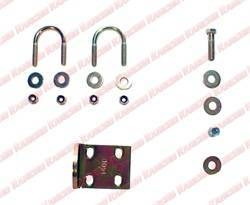 Suspension/Steering/Brakes - Steering Components - Rancho - Rancho RS5525 Steering Stabilizer Bracket
