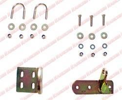 Suspension/Steering/Brakes - Steering Components - Rancho - Rancho RS5535 Steering Stabilizer Bracket