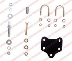 Suspension/Steering/Brakes - Steering Components - Rancho - Rancho RS5542 Steering Stabilizer Bracket