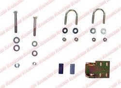 Suspension/Steering/Brakes - Steering Components - Rancho - Rancho RS5548 Steering Stabilizer Bracket
