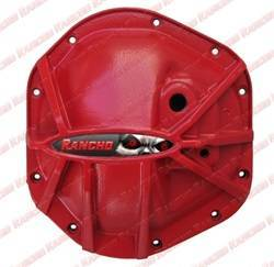 Differentials and Components - Differential Cover - Rancho - Rancho RS6209 Differential Cover