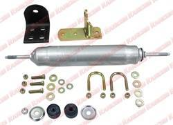 Suspension/Steering/Brakes - Steering Components - Rancho - Rancho RS97481 Steering Stabilizer Single Kit