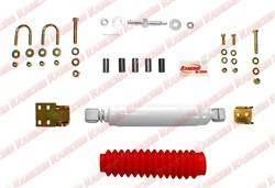 Suspension/Steering/Brakes - Steering Components - Rancho - Rancho RS97265 Steering Stabilizer Single Kit