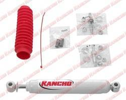 Suspension/Steering/Brakes - Steering Components - Rancho - Rancho RS97325 Steering Stabilizer Single Kit