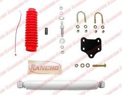 Suspension/Steering/Brakes - Steering Components - Rancho - Rancho RS97488 Steering Stabilizer Single Kit