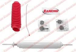 Suspension/Steering/Brakes - Steering Components - Rancho - Rancho RS97335 Steering Stabilizer Single Kit