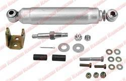 Suspension/Steering/Brakes - Steering Components - Rancho - Rancho RS97266 Steering Stabilizer Single Kit