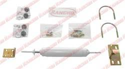 Suspension/Steering/Brakes - Steering Components - Rancho - Rancho RS97435 Steering Stabilizer Single Kit