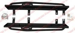 Body Protection - Rocker Panel Guard - Rancho - Rancho RS6214B rockGEAR Door Slider