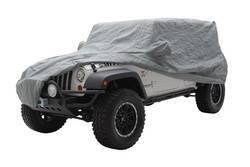 Car Cover - Car Cover - Smittybilt - Smittybilt 835 Jeep Cover