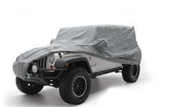 Car Cover - Car Cover - Smittybilt - Smittybilt 803 Jeep Cover