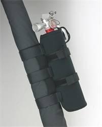 Exterior Accessories - Truck Bed Accessories - Smittybilt - Smittybilt 769540 Fire Extinguisher Holder