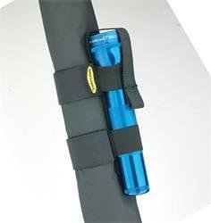 Exterior Accessories - Truck Bed Accessories - Smittybilt - Smittybilt 769520 Mag Light Holder