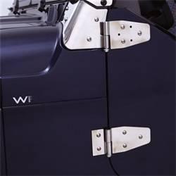 Interior Accessories - Doors and Components - Smittybilt - Smittybilt 7420 Door Hinge