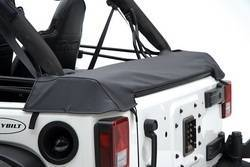 Replacement Top - Top-Soft Storage Boot - Smittybilt - Smittybilt 600135 Soft Top Storage Boot