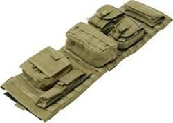 Exterior Accessories - Truck Bed Accessories - Smittybilt - Smittybilt 5666032 GEAR Overhead Console