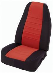 Seat Cover - Seat Cover - Smittybilt - Smittybilt 47030 Neoprene Seat Cover