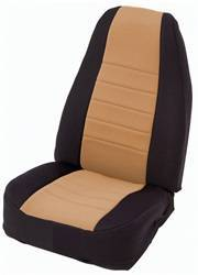 Seat Cover - Seat Cover - Smittybilt - Smittybilt 47024 Neoprene Seat Cover